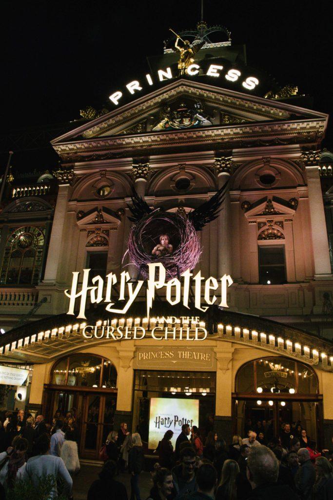 Melbourne Harry Potter